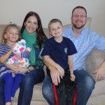 Interview With A Mom – Lindsay Geier, MD