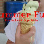 Summer Fun for School-Age Kids