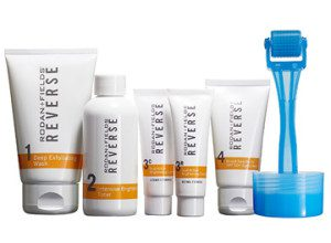 Product Line Reverse