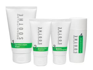 Product Line Soothe