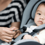 Car Seat & Booster Safety for Your Kids