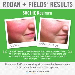 Soothe Results