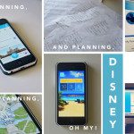 Planning A Disney Trip 101- The Basics