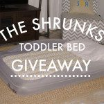 The Best Toddler Travel Bed (And a Giveaway)