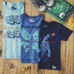 The Good Ones: Boys Fashion | Giveaway