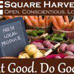 Square Harvest
