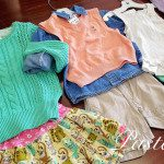 Thrift Store Fashion for Kids