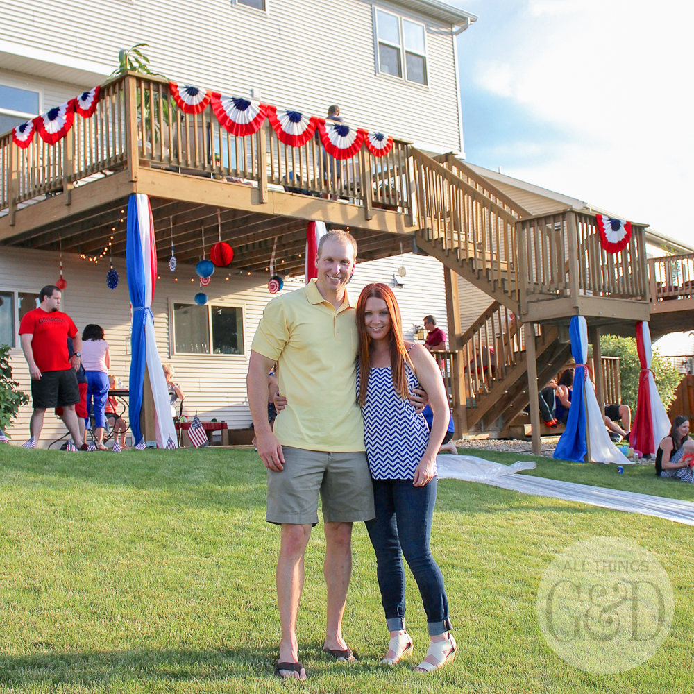 4th of July Party Ideas   Madison Moms Blog