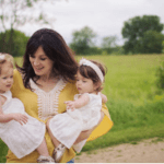 A Day in the Life | With Twins & a Tween
