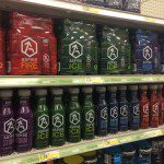 ASPIRE Natural Sports Drinks | Giveaway