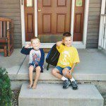 Kindergarten – Is he ready?