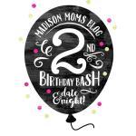 MMB 2nd Birthday Bash & Date Night
