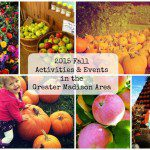 2015 Fall Activities & Events :: Greater Madison Area