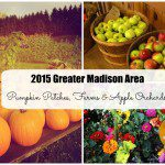 Farms, Pumpkin Patches & Orchards :: Madison Area