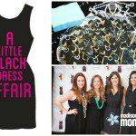 Hilldale & Madison Moms Blog Present :: A Little Black Dress Affair