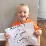 How To Find Balance for Your Kids When Life is So Busy