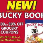 Bucky Book | Perfect Gift for the Holidays