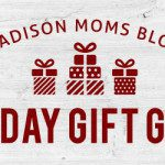 Madison Moms Blog Holiday Gift Guide 2015