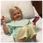 A Letter To Our Daughter's Anesthesiologist