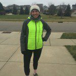 Why This Non-Runner Signed up for a Half-Marathon