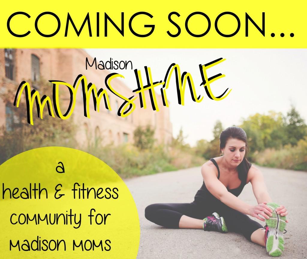 Momshine Coming Soon