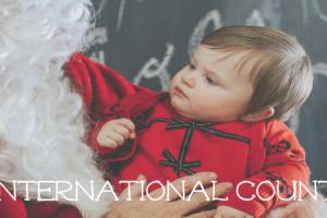 Santa International