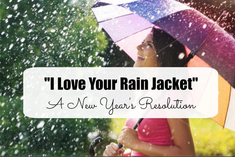 rainjacket