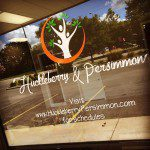 Huckleberry & Persimmon :: A New Place for Kids in the Madison Area