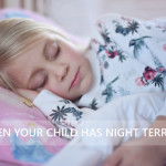 When Your Child Has Night Terrors