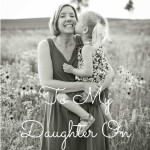 To My Daughter on Being Nice