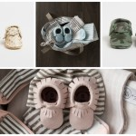 Freshly Picked :: Shoes for Little Ones!