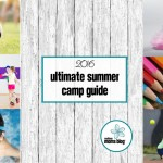 2016 Madison Area Summer Camp Guide