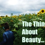 The Thing About Beauty
