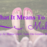 What It Means to Be Male