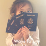 Ways To Afford Travel With Your Family