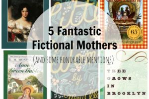 Fictional Mothers