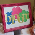 Bloom: An Event for New & Expecting Moms | Recap