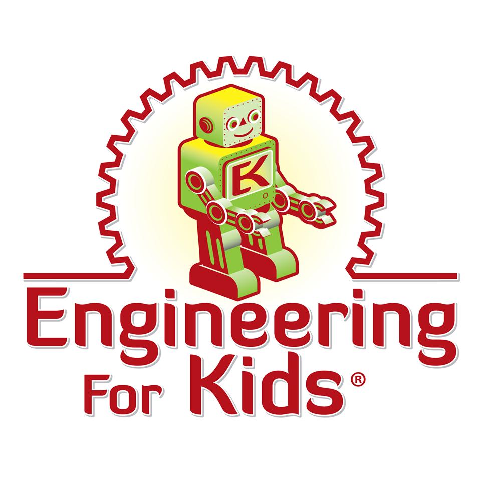 Engineering for Kids logo