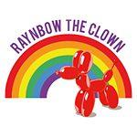Rainbow the Clown
