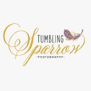 Tumbling Sparrow Logo
