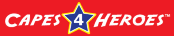 capes4heroes logo