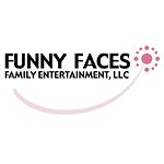 funny faces logo