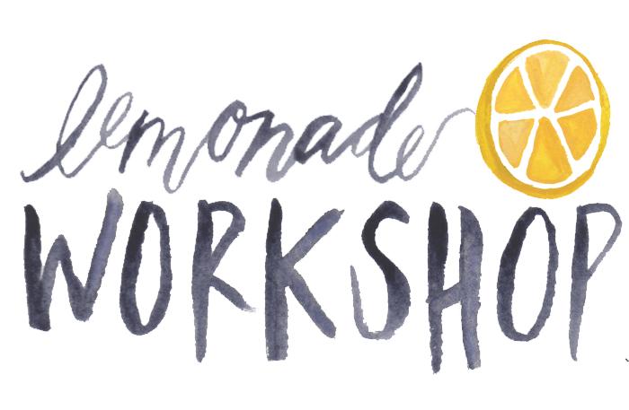 lemonade workshop