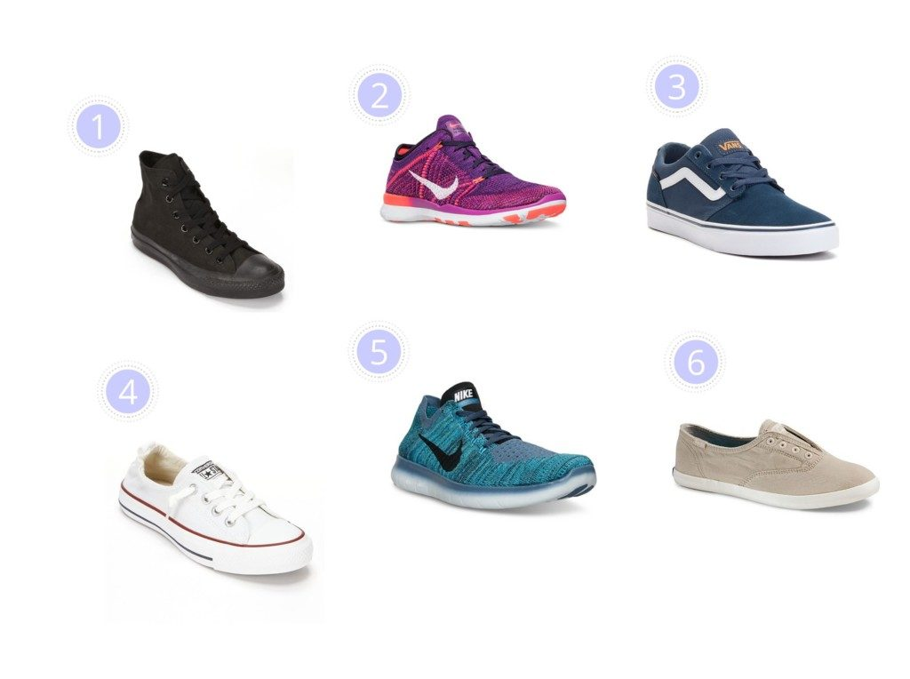 Teenager-Back-to-School-Shoes