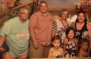 family vacation 2016