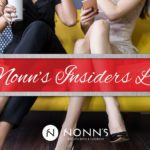 The Nonn's Insider List & GIVEAWAY