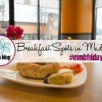 Our Favorite Breakfast Spots in Madison