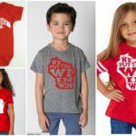 Madison Moms Blog | Badger Tailgate T-shirts
