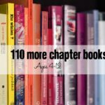 110 {More} Chapter Books | Ages 4-12