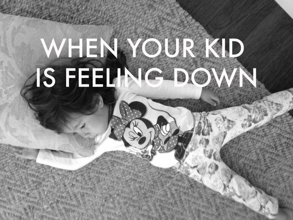 feelingdown